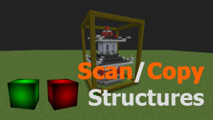 Image: Tutorial: Scan Structures - Instant Structures Mod (ISM)