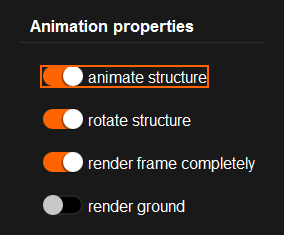 animation_properties - Structure Animator (StrAnimator)
