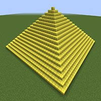 Shape: Pyramide